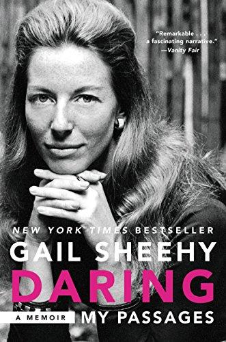 9780062291707: Daring: My Passages: A Memoir