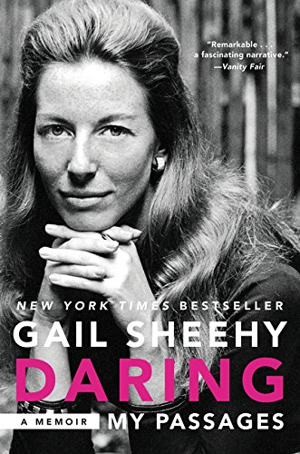 9780062291707: Daring: My Passages: A Memoir
