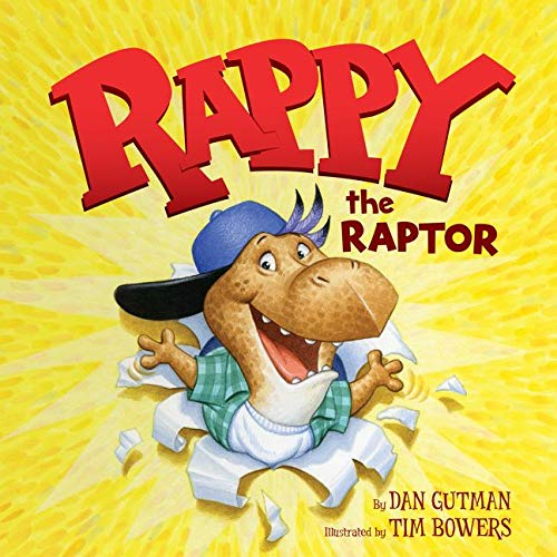9780062291806: Rappy the Raptor
