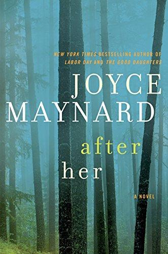 9780062291844: After Her: A Novel