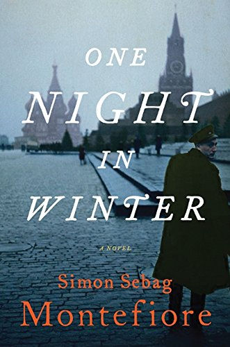 9780062291882: One Night in Winter: A Novel