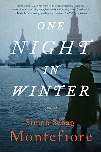 9780062291899: One Night in Winter (P.S.)