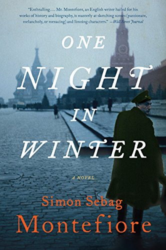 9780062291899: One Night in Winter: A Novel (P.S.)