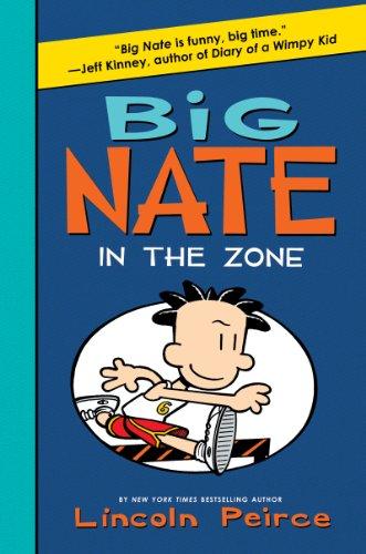 9780062292032: Big Nate: In the Zone