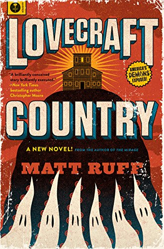 9780062292063: Lovecraft Country: A Novel