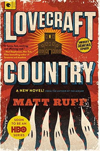 9780062292070: Lovecraft Country: A Novel