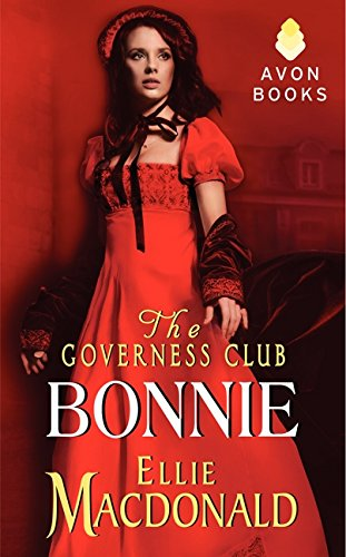 9780062292254: The Governess Club: Bonnie