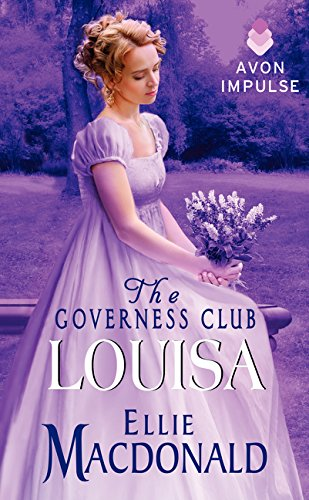9780062292292: The Governess Club: Louisa