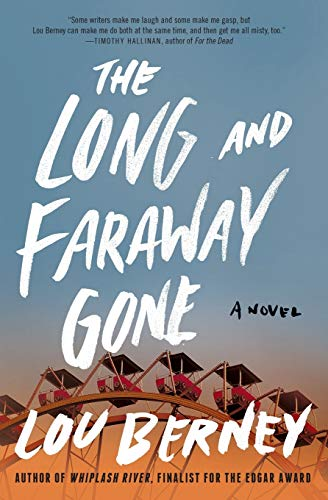 9780062292438: The Long and Faraway Gone: A Novel