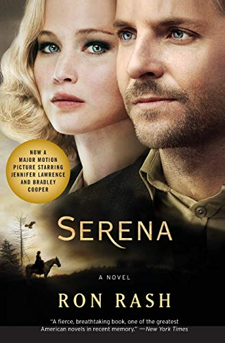 9780062292667: Serena tie-in: A Novel