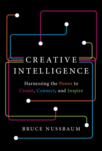 9780062292803: Creative Intelligence