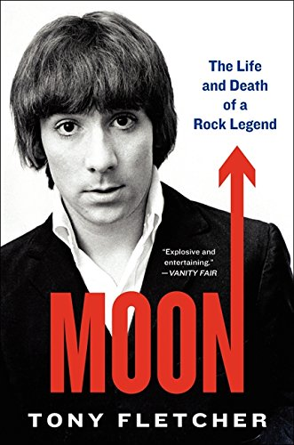 9780062293084: Moon: The Life and Death of a Rock Legend