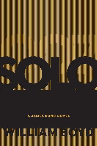 9780062293268: Solo: A James Bond Novel
