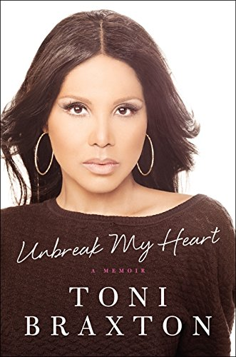 9780062293282: Unbreak My Heart: A Memoir