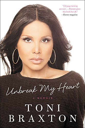 9780062293299: Unbreak My Heart: A Memoir
