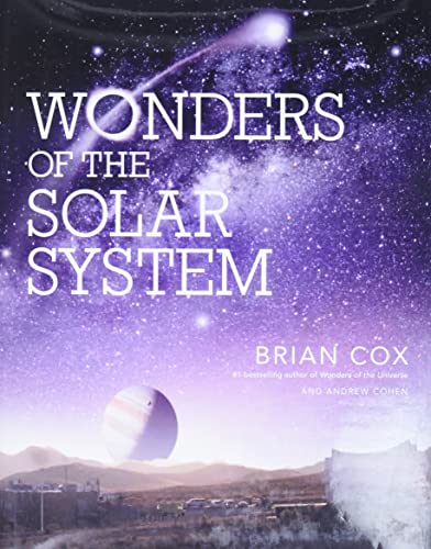 9780062293459: Wonders of the Solar System (Wonders Series)