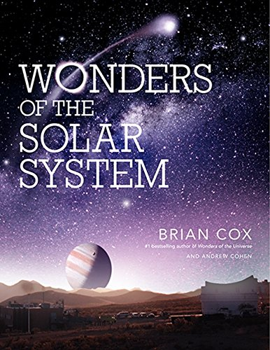 9780062293459: Wonders of the Solar System