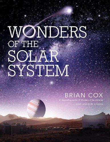 9780062293459: Wonders of the Solar System (Wonders Series)