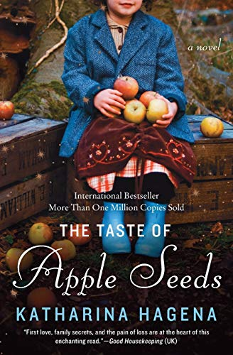 9780062293473: The Taste of Apple Seeds: A Novel