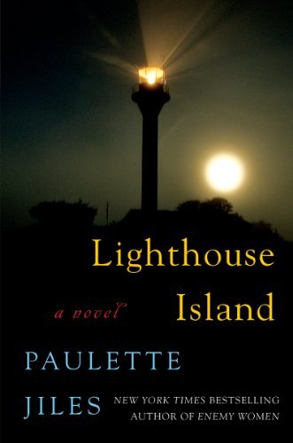9780062293596: Lighthouse Island