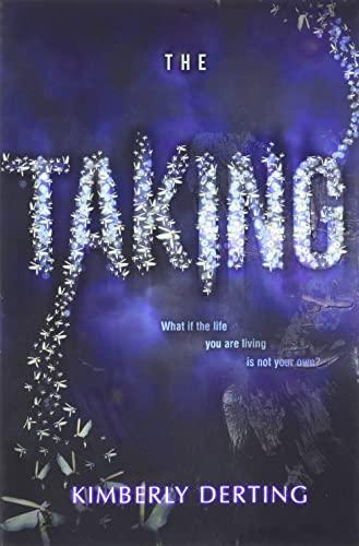 9780062293619: Taking