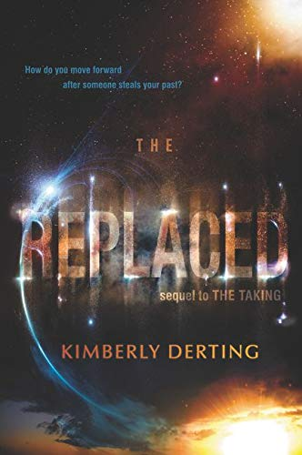 9780062293640: The Replaced (The Taking)