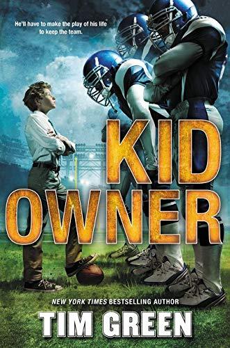 9780062293794: Kid Owner