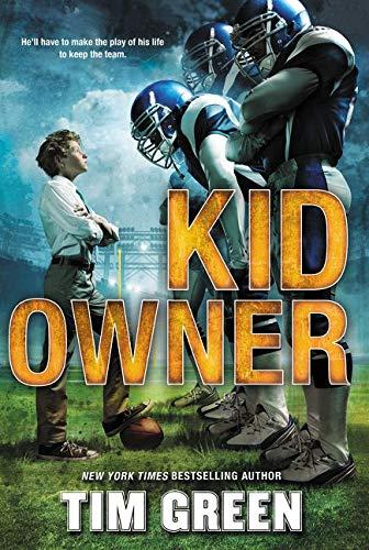 9780062293800: Kid Owner