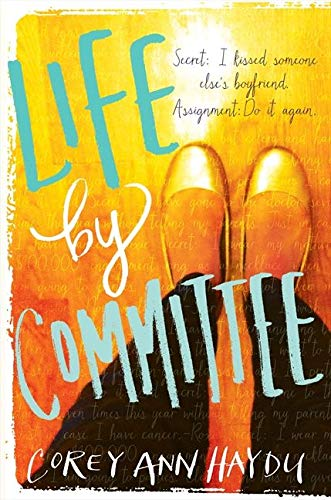 9780062294050: Life by Committee