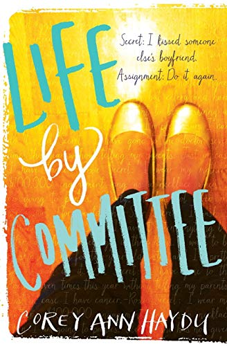 Life by Committee: Haydu, Corey Ann