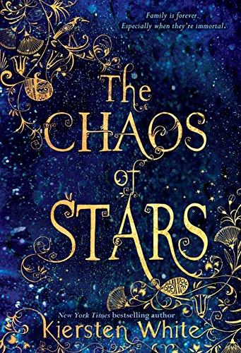 9780062294128: Chaos of Stars