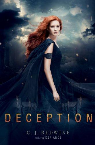 9780062294487: Deception (Defiance Trilogy)