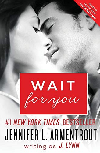 9780062294777: Wait for You (Wait for You Saga)