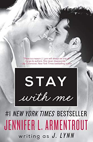 9780062294807: Stay With Me