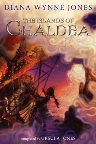 9780062295071: The Islands of Chaldea