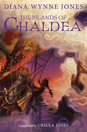 9780062295088: The Islands of Chaldea