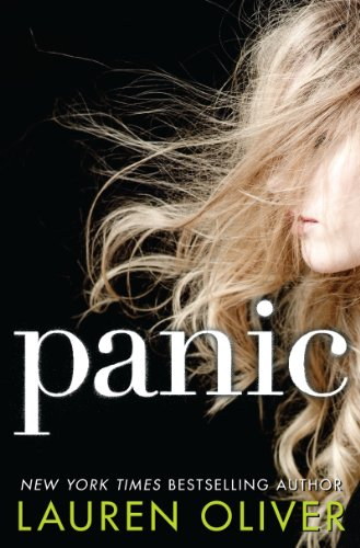 9780062295149: Panic