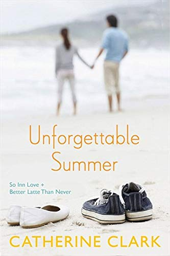 9780062295255: Unforgettable Summer: So Inn Love and Better Latte Than Never
