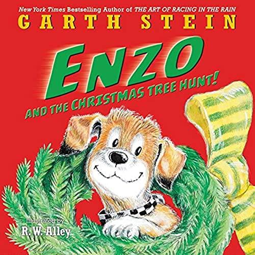 9780062295323: Enzo and the Christmas Tree Hunt!