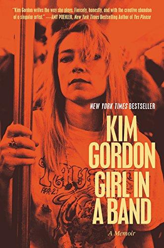 9780062295903: Girl in a Band: A Memoir