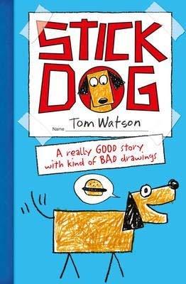 9780062295934: Stick Dog Wants a Hot Dog