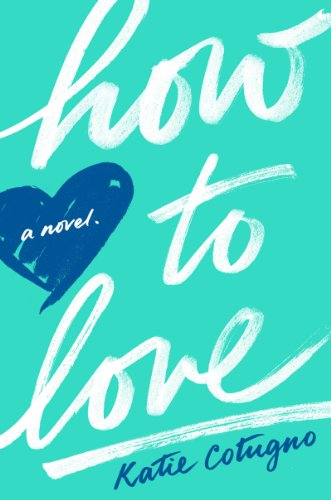 9780062295958: How to Love
