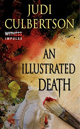 9780062296344: An Illustrated Death: A Delhi Laine Mystery (Delhi Laine Mysteries)