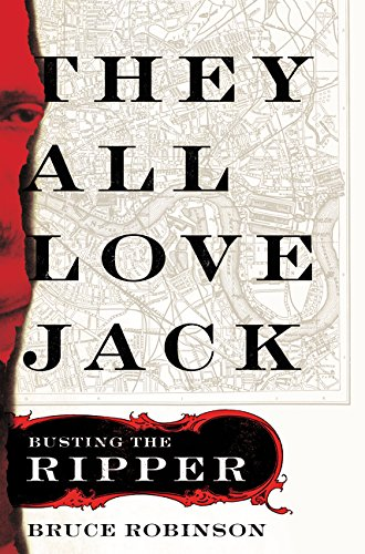 9780062296375: They All Love Jack: Busting the Ripper