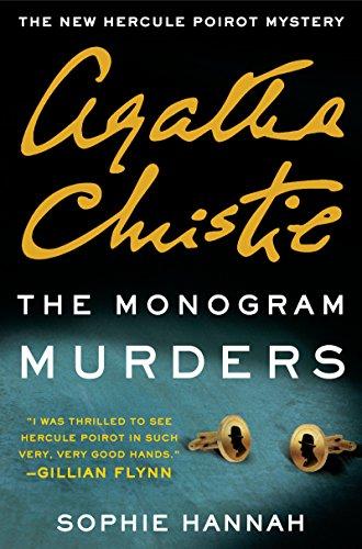 9780062297211: The Monogram Murders: A New Hercule Poirot Mystery (Hercule Poirot Mysteries)