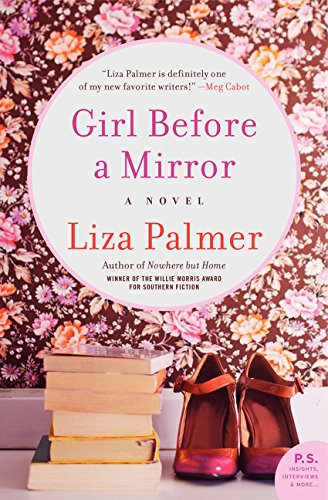 9780062297242: Girl Before a Mirror