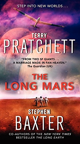 9780062297303: The Long Mars (Long Earth)