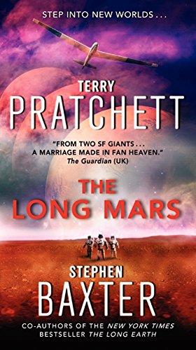 9780062297303: The Long Mars (Long Earth)