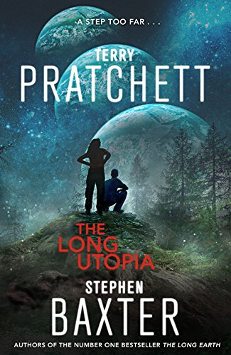 9780062297334: The Long Utopia: A Novel (Long Earth)