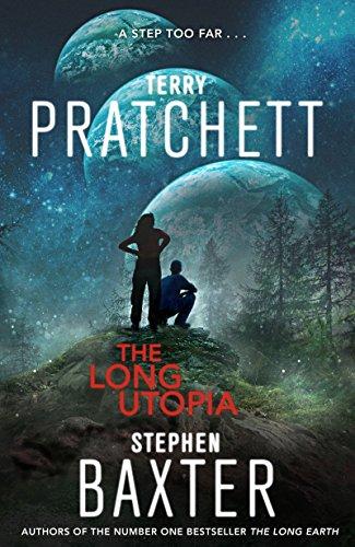 9780062297334: The Long Utopia: A Novel (Long Earth)
